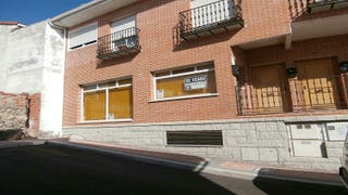 Local en Colmenar Viejo.