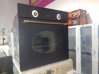 hornos rusticos