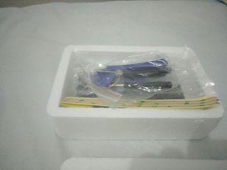Pantalla Doogee Turbo F1 mini