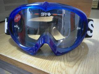 Gafas moto cross Spy