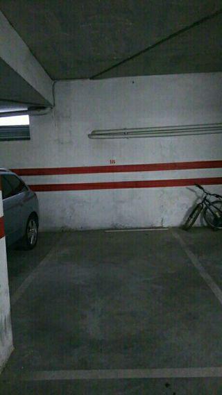 Parking+trastero