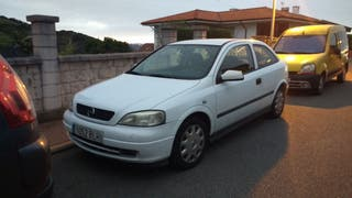 Opel Astra 2.0 DTI coupé confort