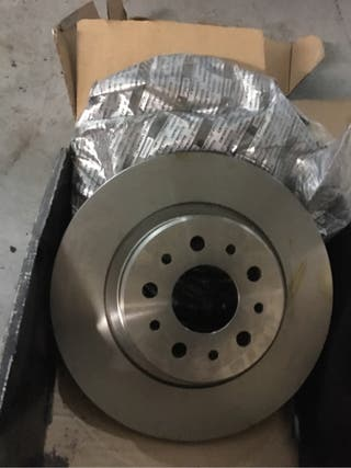 Discos Alfa Romeo 156 Gt