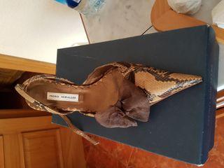 zapatos de vestir de Pedro Miralles