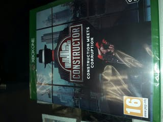 constructor xbox one