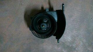motor calefacción Renault Scenic