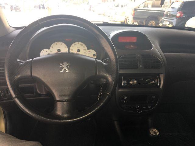 Peugeot 206 xs Clim