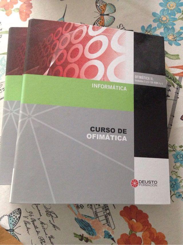 Material curso ofimatica