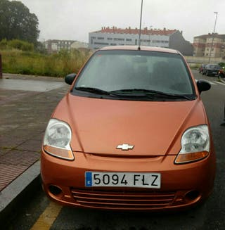 Chevrolet Matiz 2007
