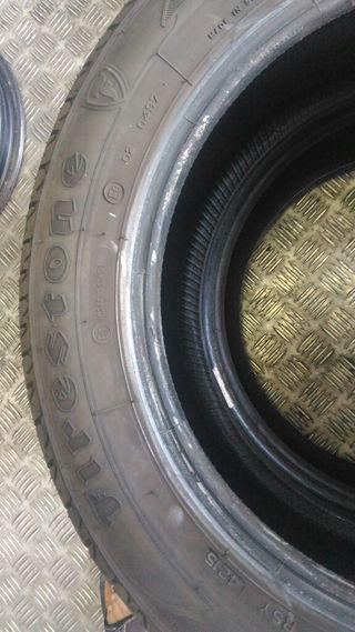 Neumático coche 195/55/15 85v