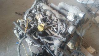Motor 1.9 dci renault F9Q K7