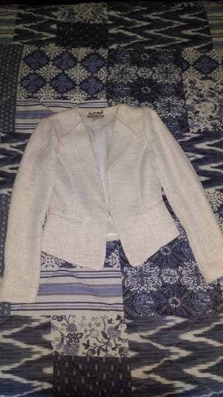 chaqueta formal