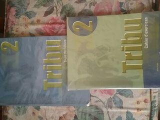 libros frances 2 bachillerato