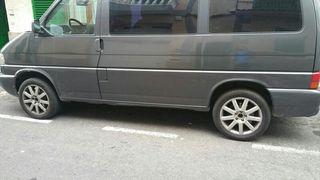 Volkswagen Caravelle 1999