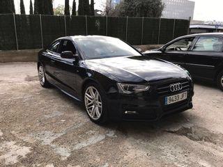 Audi A5 2015 se vende