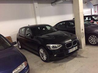 BMW 118d automático