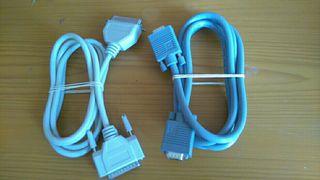 Cables de Ordenador