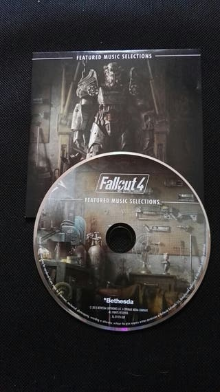 Fallout 4 BSO