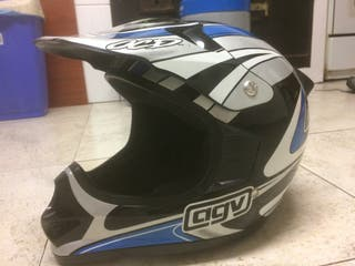 Casco mx agv