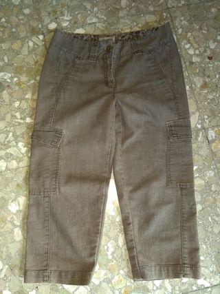 Pantalon pirata 38/40