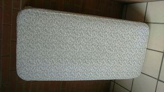 Colchón de muelles para cuna