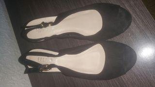 vendo zapatos de tacón