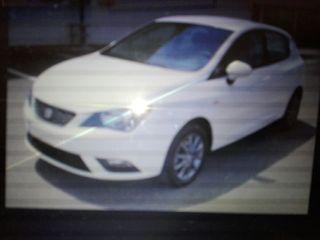 SEAT Ibiza Reference iTech 85cv 2013