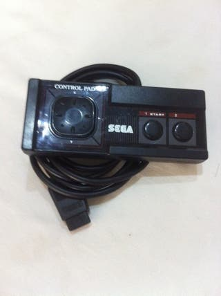 Mando Sega Master System