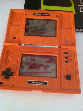 Nintendo De Los 80