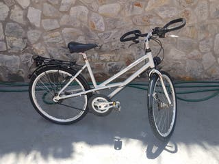 Bicicleta Mercedes Benz