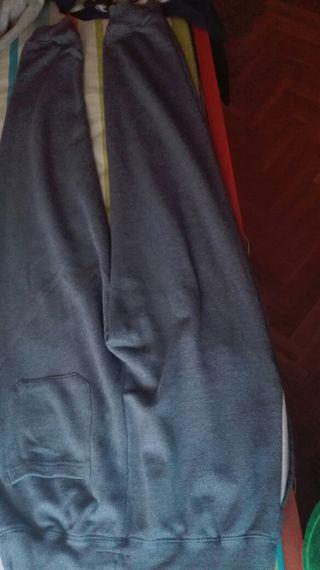 pantalones de chandal