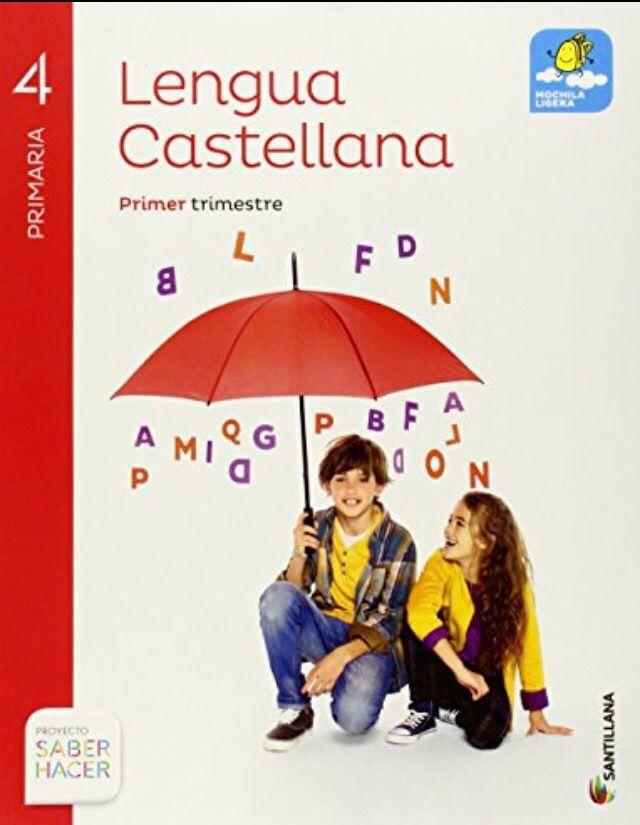 Libros cuarto de primaria de segunda mano por 10 € en Móstoles ...
