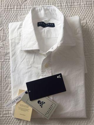 Camisa sport SCALPERS