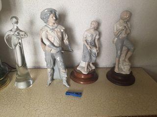 Figuras decoracion