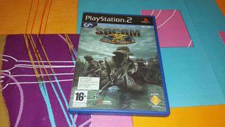 socom PS2