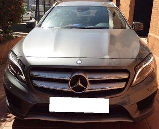 Mercedes-Benz GLA 200 CDI DCT AUTOM. AMG
