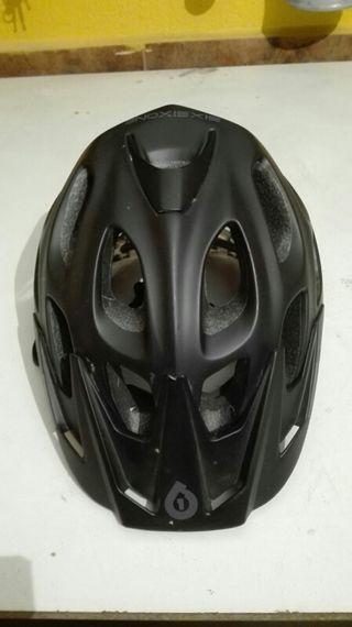 casco six one