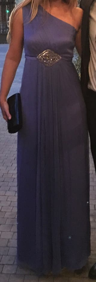 Vestido largo noche Tintoretto. Ideal para eventos