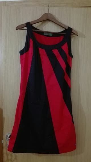 Vestido Skunkfunk Talla 2 Nuevo