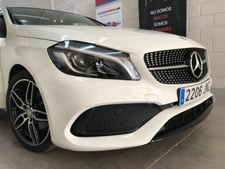 Mercedes-Benz Clase A Amg Line