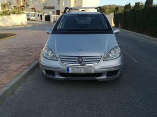 Mercedes-Benz Clase A 2005