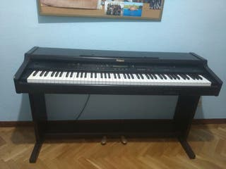 Piano Digital Segunda Mano Zaragoza : piano digital de segunda mano en wallapop ~ Russianpoet.info Haus und Dekorationen