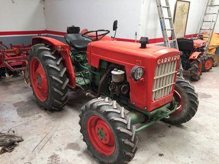 Tractor Carraro 3500