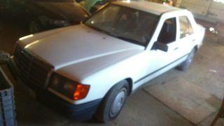 Mercedes-benz Clase E 1985