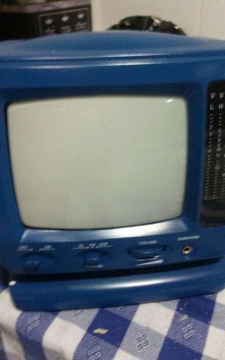 Tv antigua