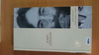 Biografía John Lennon