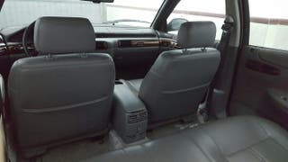 Chrysler vision 1994