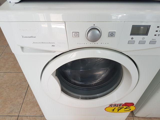 lavadora Fagor