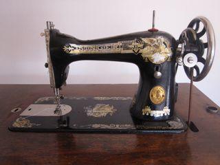 Maquina de coser Singer 1926