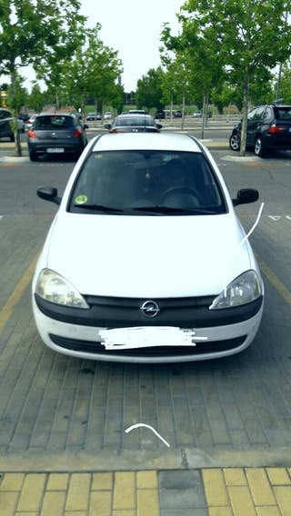 Opel Corsa 1800 €